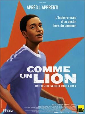-  Mitri a 15 ans et comme tous les enfants du Sénégal, il joue au foot en rêvant du Barça et de Chelsea. Alors quand un agent recruteur vient voir sa grand mère, Mitri croit en sa chance  - Durant l'hiver, j'ai fais quelques renforts comme 1er assistant caméra sur ce long-métrage de Samuel Collardey, produit par Lazennec