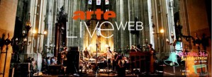 - Festival 36H  l&#039;Eglise Saint Eustache -