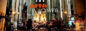 - Festival 36H à l'Eglise Saint Eustache - Avec Arlt, the Aerial, la Féline, Chicros, Enzym, Flavien Berger, Hey Hey My My...