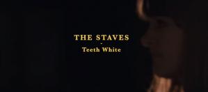 """Après trois concerts à emporter avec les Staves, j'ai réalisé le clip de leur nouveau titre """"Teeth White"""""""